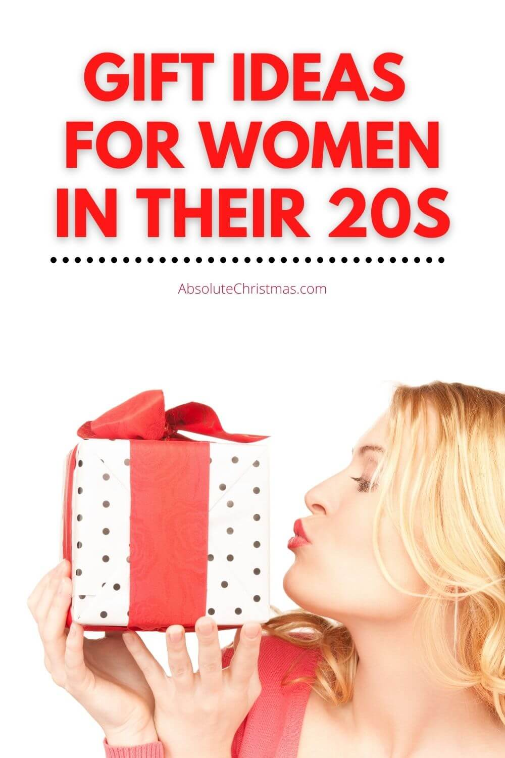 Gifts for Women In Their 20s - cool gifts for 20 something women