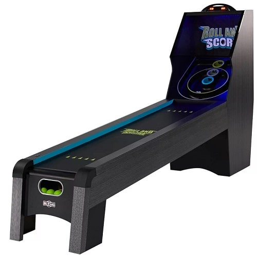 Hall of Games Roll and Score Game