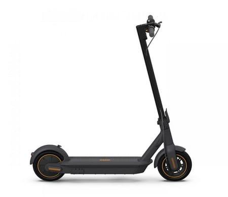 Segway Ninebot Max - 40 Miles Range Electric Scooter