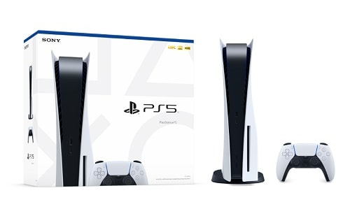 Sony PlayStation 5 Video Game Console