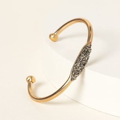 Stardust Cuff - Gifts for Women In Their 40s