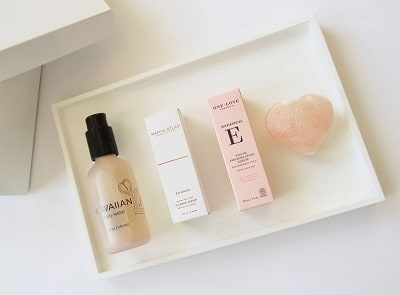 The Clean Beauty Skincare Box