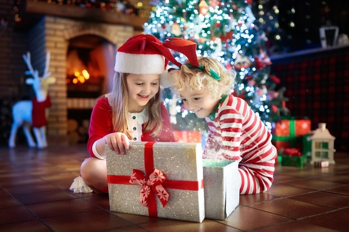 Top Christmas Toys for Grade Schoolers - Holiday Toys for Kids Age 5-7