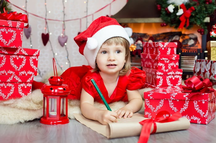 Top Christmas Toys for Preschoolers