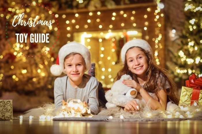 Top Christmas Toys for Tweens - Holiday Toy Guide