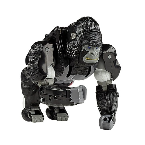 Transformers Toys Vintage Beast Wars Optimus Primal Collectible Action Figure