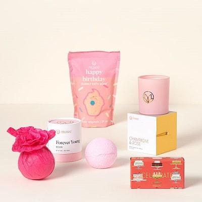 Ultimate Birthday Gift Set
