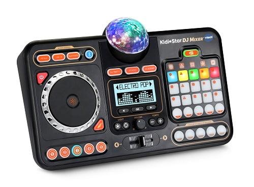 VTech KidiStar DJ Mixer