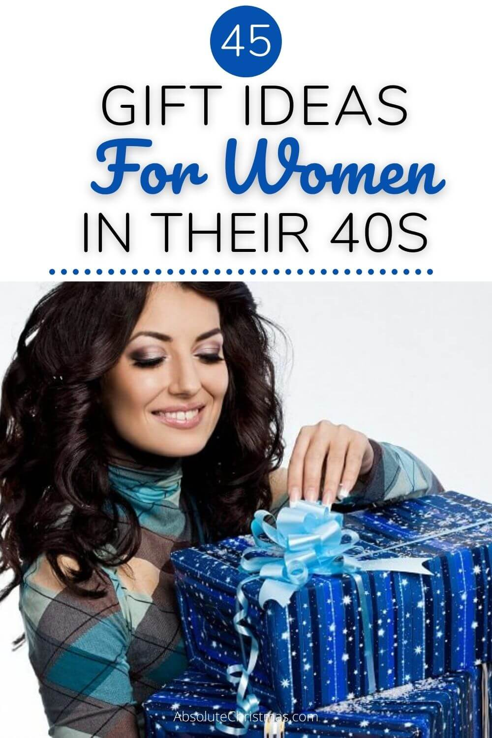 Gifts for Women In Their 40s