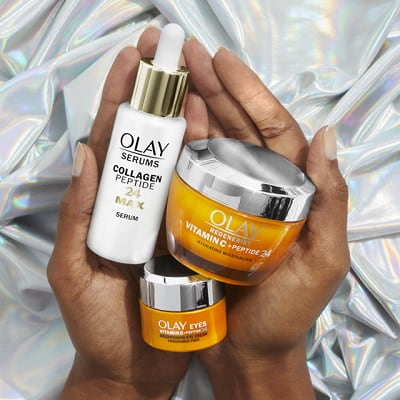 Vitamin C and Collagen Peptide Gift Set